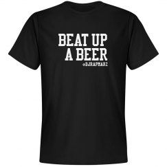 Beat Up A Beer