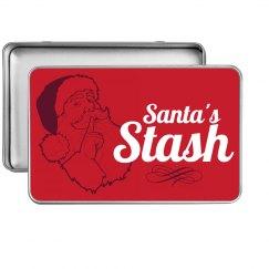 Santa's Stash of Cookies