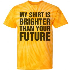 Tee Brighter Than Future