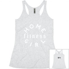 Home Fitness Girl (Heather)