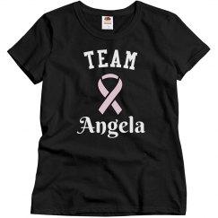 Team angela