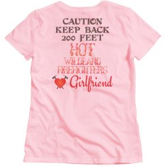 Wildland Girlfriend Keep Back
