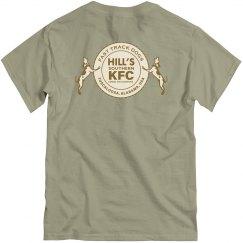 KFC Fast Track Dogs