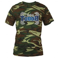IronTough Camo T-shirt