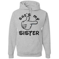 Sister Pullover