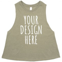 Build Your Own Tank Top