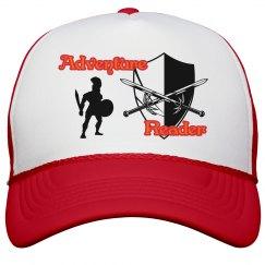Adventure Reader Hat