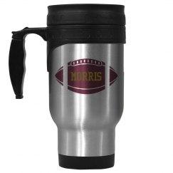 Morris Mug 1