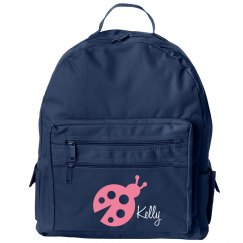 Custom Nature Bag