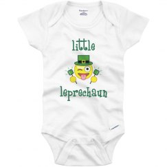 Little Leprechaun