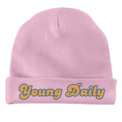 Young Daily Krew Beanie