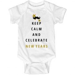 Keep Calm New Years