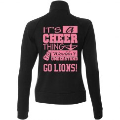 It's A Cheer Thing!