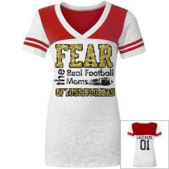 Fear The Real Moms - FB