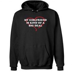 My Girlfriend Is...