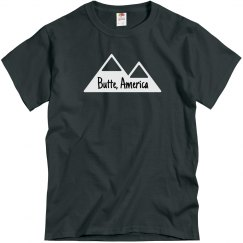 Butte America peaks
