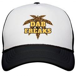 Dab Cheetah Hat 1.0