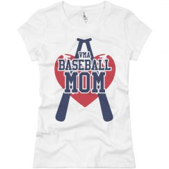 Baseball Mom 8