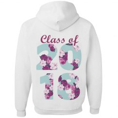 Class Of 2018 Floral!