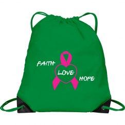 Breast Cancer Bag 1
