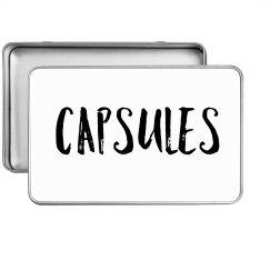Tin-Capsules