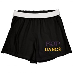 EOP Dance Shorts (youth)