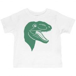 Childs Dino Tee