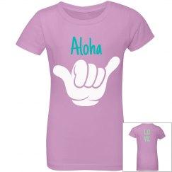 The Aloha shert