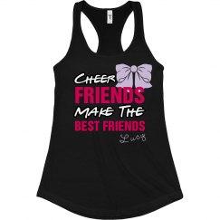 Best Cheer Friends