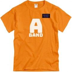 Band too