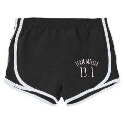 Team Miller Runner