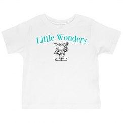 Little Wonders tee