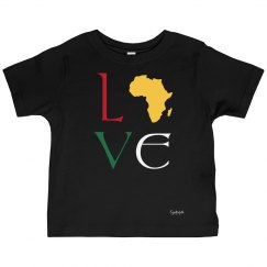 African Love