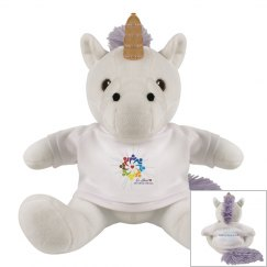 """Magical Unicorn """"There is a Healer in Me"""""""
