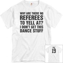 Dance Dad