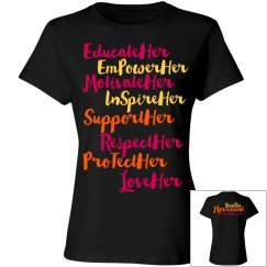 EmPowerment T-Shirt 50ShadesOfSuccess.com