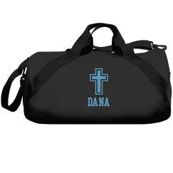 Cross Gym Bag