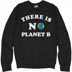 Kawaii There Is No Planet B
