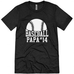 Baseball Papa