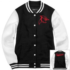 Cardinals women's jacket.