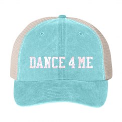 D4M Summer Cap