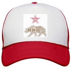 Star Bear Hat