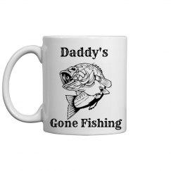 Daddys Gone Fishing