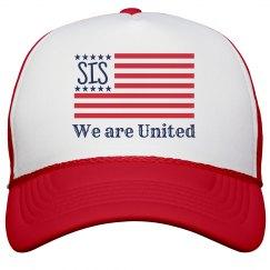 Sis Flag Hat