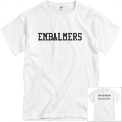 Embalmers T-Shirt