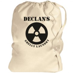 DECLAN. Laundry bag