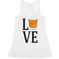 Love Bourbon
