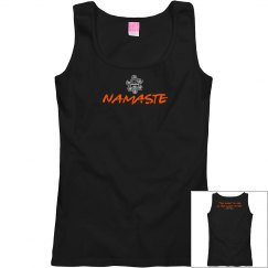 Namaste Scoop Tank