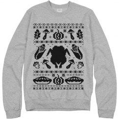 My Thanksgiving Sweater