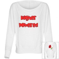 Higher Powered